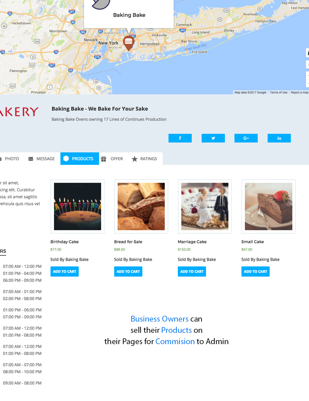 WYZI - Social Service Business Finder WordPress Directory Theme